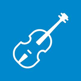 Violinenunterricht